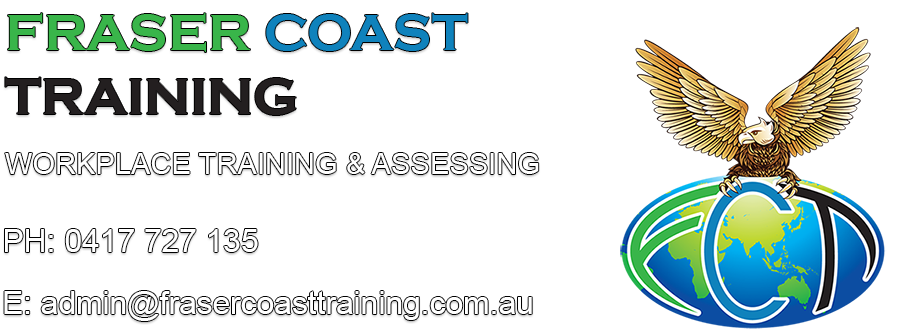 Fraser Coast Training